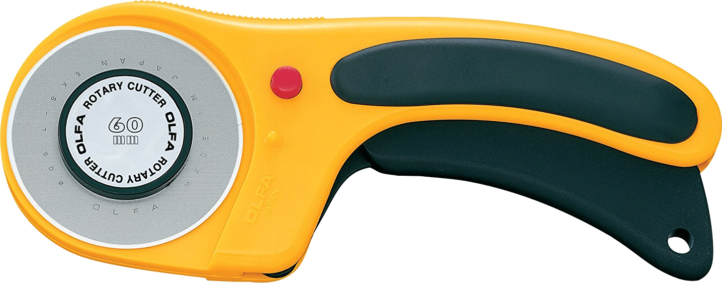 Leather Rotary Cutter