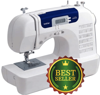 Brother-CS-6000i-Best-Seller-Award