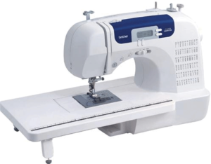 Brother CS 6000i Sewing Machine