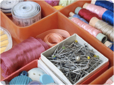 Sewing-Drawer