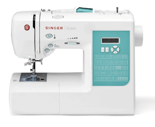 Singer 7258 Stylist Sewing Machine
